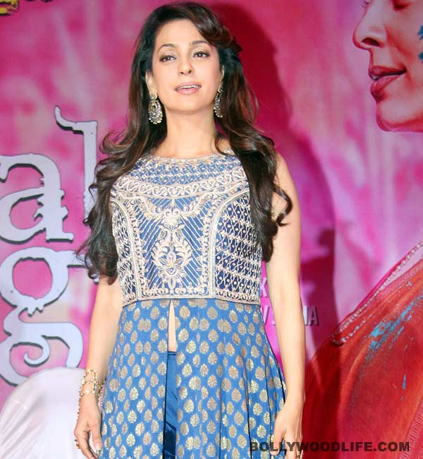 Juhi Chawla: I am responsible for Karisma Kapoor's stardom and she doesn't know about it!