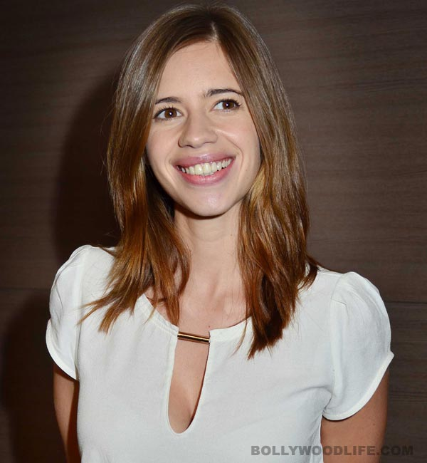 Kalki Koechlin: I was touched to know that I was the best thing happened to Anurag Kashyap
