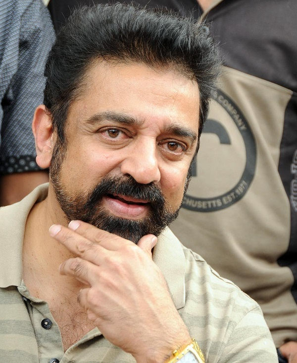 Kamal Haasan roped in by Tamil Nadu Election Commission to campaign against cash for votes!