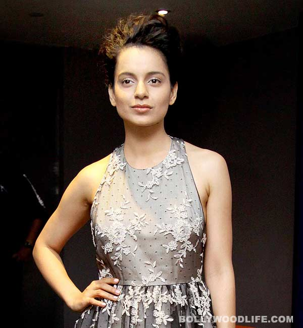 Find out Kangana Ranaut's big birthday plans!