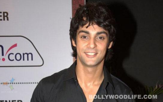Which film will mark Karan Wahi's Bollywood debut?