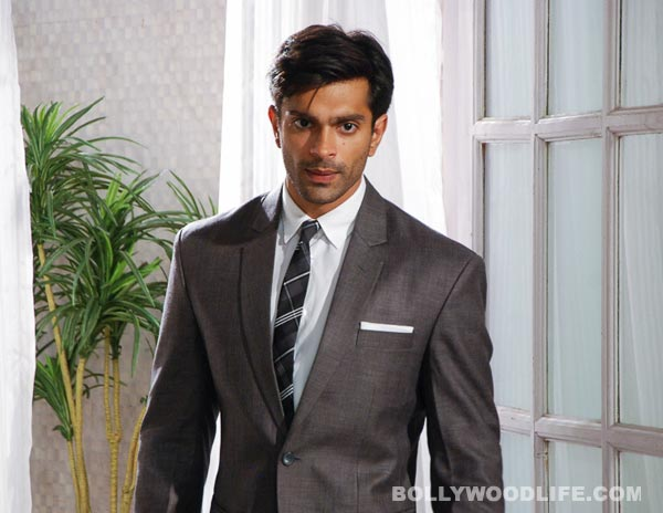 Karan Singh Grover asks fans to move on!