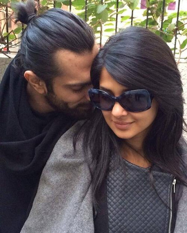 Is Karan Singh Grover using his relationship with Jennifer Winget to make a successful comeback on TV?