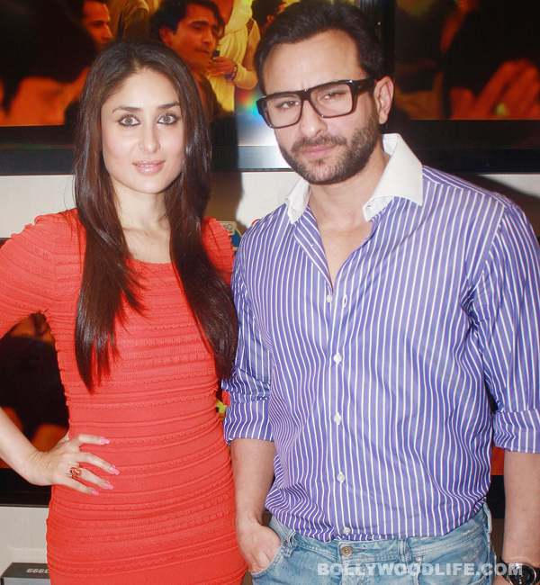 After Kareena Kapoor Khan, Saif Ali Khan cuts his fee for an advertisement