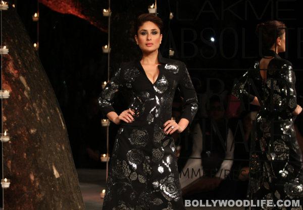 Kareena Kapoor: I am not at all disheartened about giving up Shuddhi!