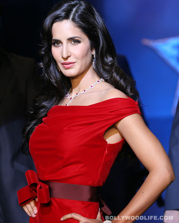 Katrina Kaif to miss her debut at Cannes International Film Festival this year?
