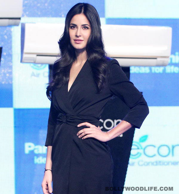 Katrina Kaif: Remuneration of female actors hasn't changed