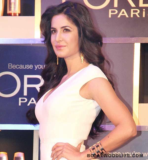 Katrina Kaif not doing Raees with Shahrukh Khan!