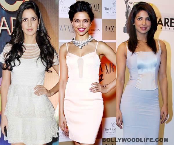 Why will Katrina Kaif, Deepika Padukone and Priyanka Chopra not marry?