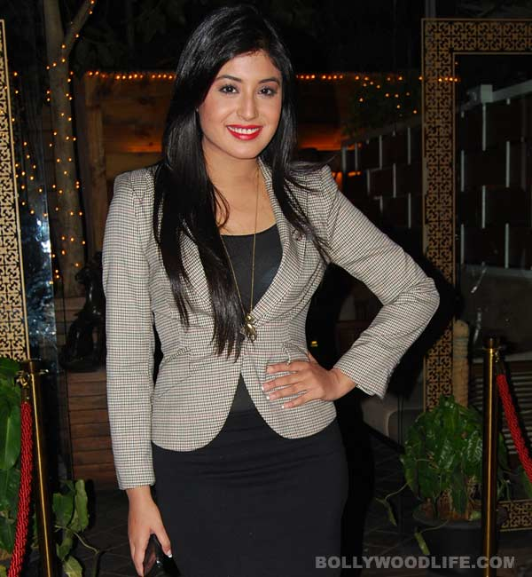 Kritika Kamra: Actors are an easy target for cyber crimes!