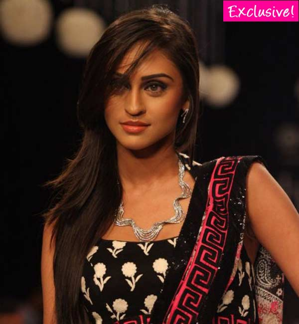 Krystle D'Souza: I have a lot of expectations from my future guy!