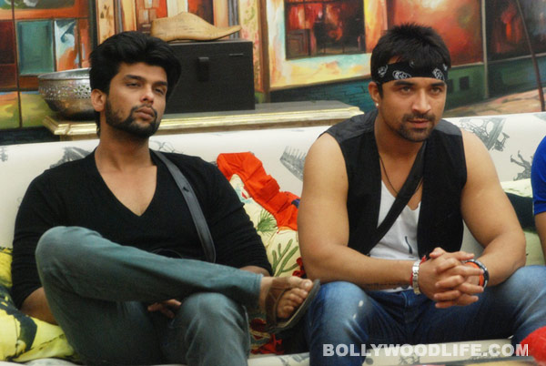 Is Ajaz Khan using Kushal Tandon's name to get noticed?