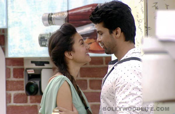 Gauhar Khan: Kushal Tandon brings out the best in me