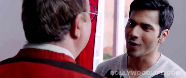 Main Tera Hero dialogue promo: Is Varun Dhawan cashing on Katrina Kaif and Ranbir Kapoor's popularity?