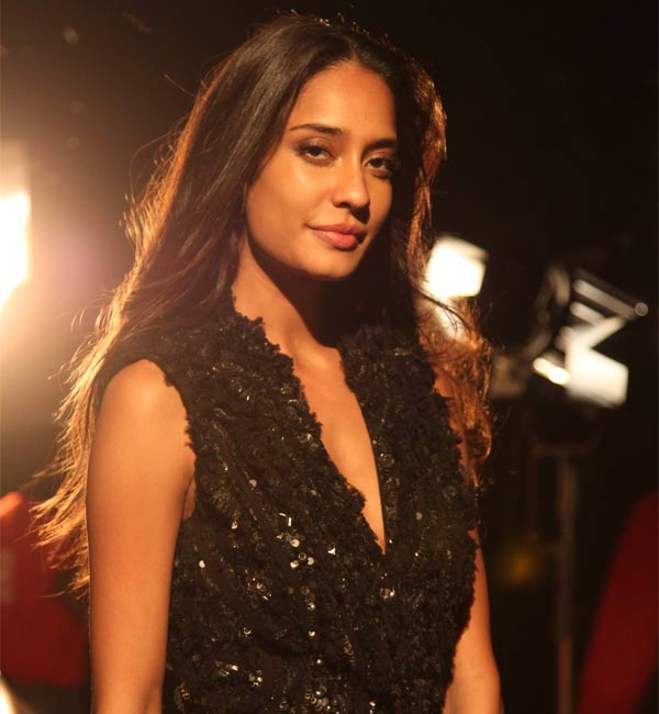 Lisa Haydon: I am in no hurry to sign films