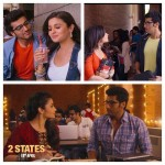 2 States music review: Shankar-Ehsaan-Loy deliver a refreshing album!