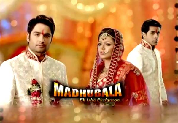 Madhubala Ek Ishq Ek Junoon: Vivian DSena back to romance Drashti Dhami? Watch video!