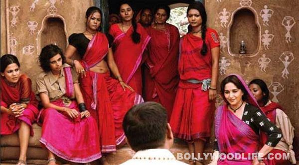 Madhuri Dixit's Gulaab Gang to release tomorrow, Delhi High Court lifts stay order