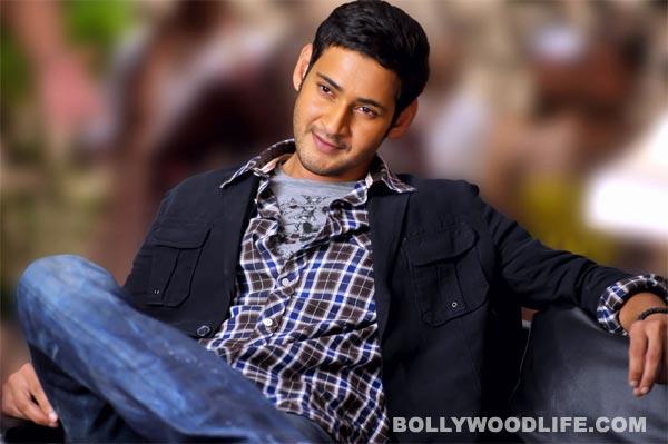 What is Mahesh Babu's filmi treat for dad G Krishna on his birthday?