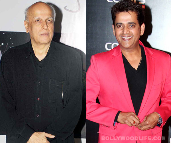 What is Mahesh Bhatt doing in Ravi Kishan's Lok Sabha election campaign?