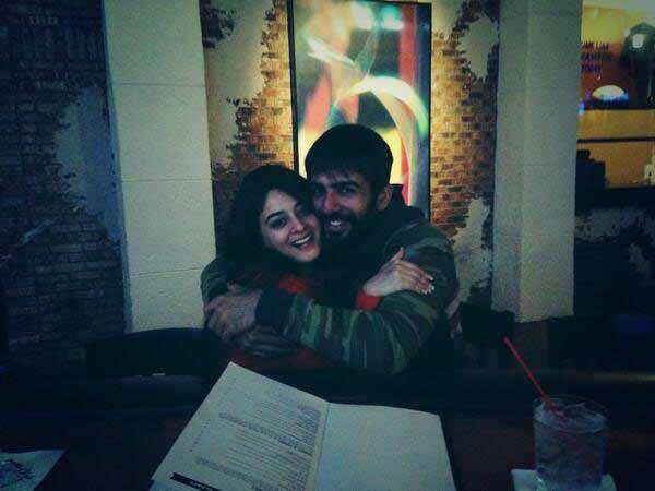 Jay Bhanushali and Mahhi Vij get married again – View pics!