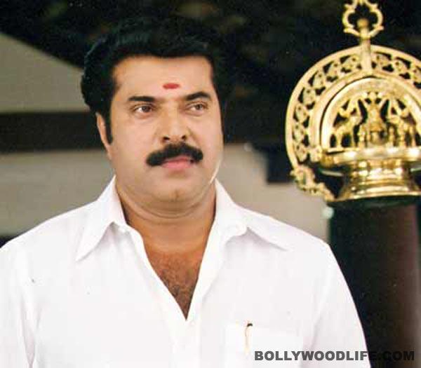 Mammootty to star in film on Kerala ruler Cheraman Perumal