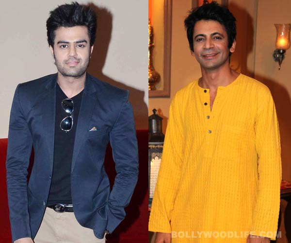 After Kapil Sharma, Sunil Grover has issues with Manish Paul!