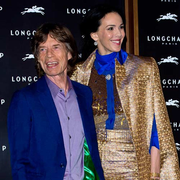 Mick Jagger bailed girlfriend L'Wren Scott out of debts before she committed suicide