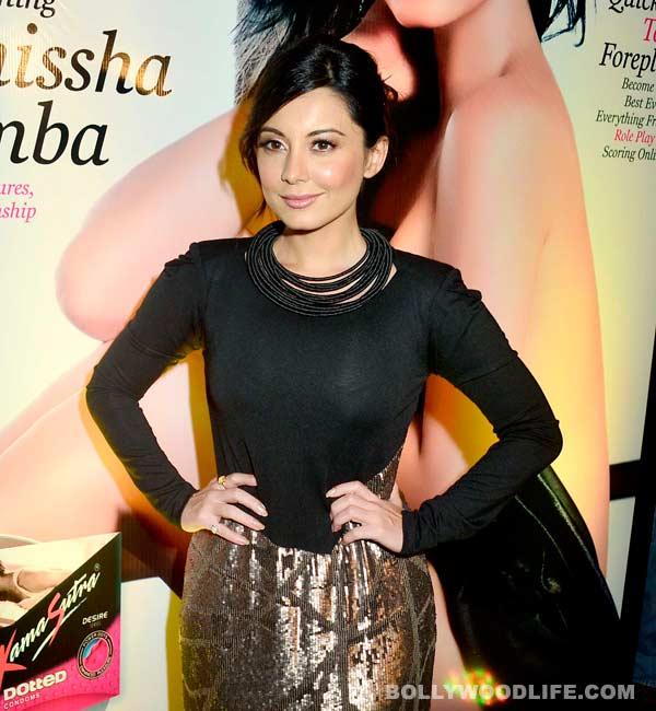 Who is Minissha Lamba's Mr Perfect?