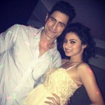 Mohit Raina gives the Holi special party a miss after organisers cancel girlfriend Mouni Roy's performance!