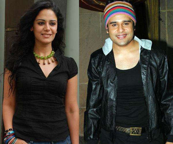 Mona Singh and Krushna Abhishek to host Entertainment Ke Liye Kuch Bhi Karega 5!