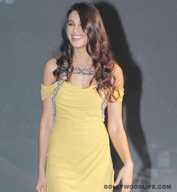 Nargis Fakhri: I can talk about anything to my mom - sex, drugs and alcohol!