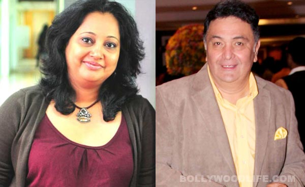Bewakoofiyaan making part 2: Are Rishi Kapoor and Nupur Asthana the unsung heroes of the movie?