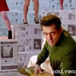 Salman Khan declares himself number one!