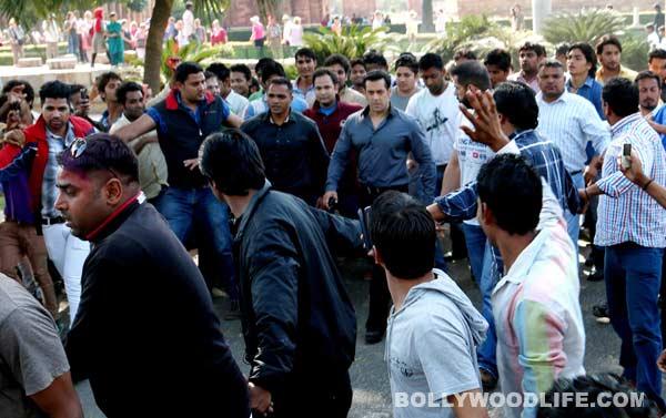 Salman Khan's Kick in trouble again!