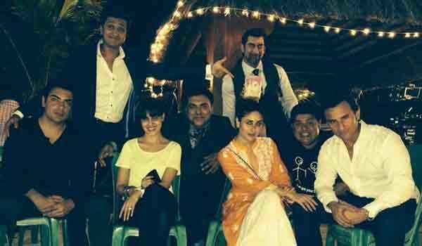 Who has replaced Bipasha Basu and Priyanka Chopra as Kareena Kapoor Khan's arch rival?