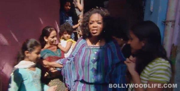 Oprah Winfrey's Indian connection!