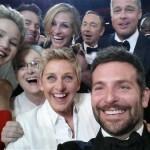 Ellen DeGeneres' star-studded Oscar selfie breaks Barrack Obama's retweet record!