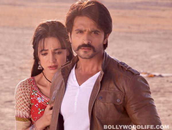 Rangrasiya: Will Rudra believe that Paro tried to kill his father?
