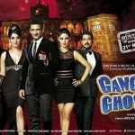 Gang Of Ghosts movie review: Anupam Kher and Sharman Joshi act well; Satish Kaushik disappoints!