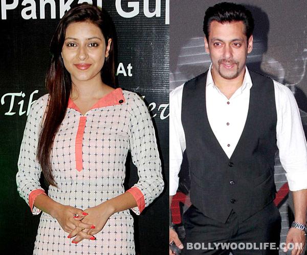 Pratyusha Banerjee: Salman Khan is the soul of Bigg Boss!