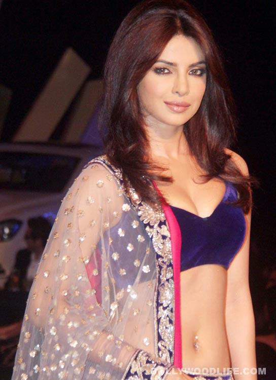 Whose wedding is Priyanka Chopra desperate to attend?