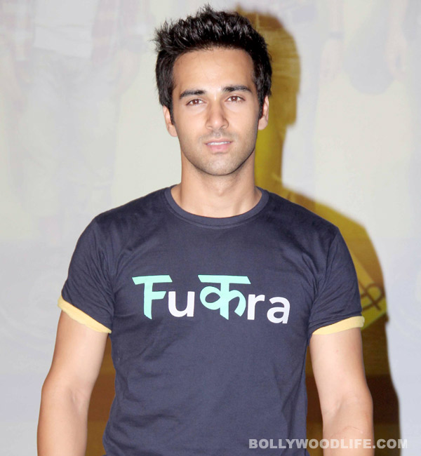 Pulkit Samrat: I always wanted a kind of debut that Shahid Kapoor got in Ishq Vishq