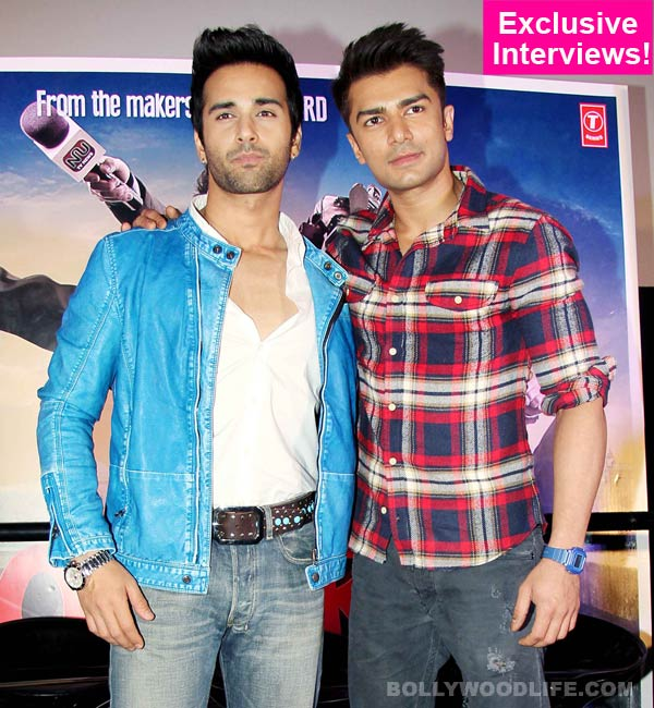 Pulkit Samrat: Salman Khan is a rockstar-saint!