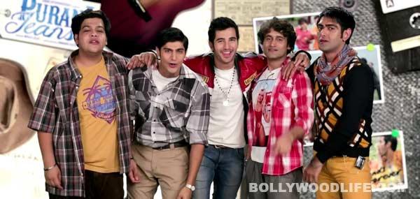 Purani Jeans trailer hits the 1 million mark
