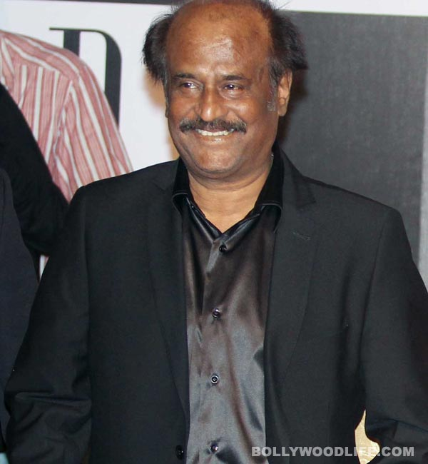 Rajinikanth: I don't know anything about technology