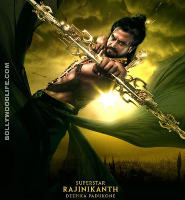 Will Rajinikanth's Kochadaiiyaan turn out to be a game changer for Indian films?