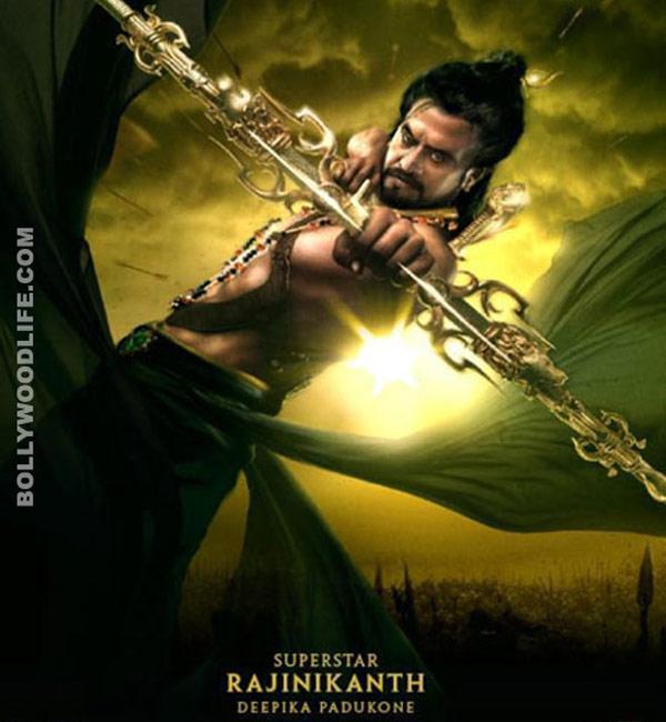 Rajinikanth's Kochadaiiyaan postponed because of Amitabh Bachchan's Bhoothnath Returns?