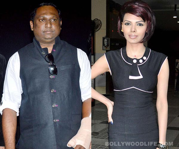 Sherlyn Chopra and Kamasutra 3D director Rupesh Paul friends again, to withdraw court cases against each other