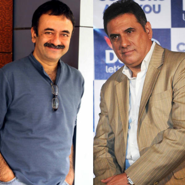 Rajkumar Hirani, Boman Irani feel Indian writers have not yet got due respect for their work